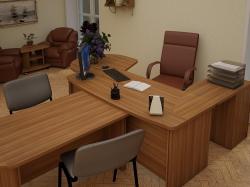 Столы для руководителя