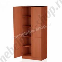 Шкаф канцелярский. Тип 2 (4-дверный)
