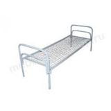 Кровать одноярусная КМ6 тип А