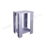 Подставка под шкаф металлический малый (массив)