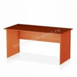 Стол письменный 2-тумбовый (офисный)