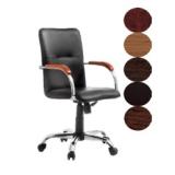 Кресло для посетителей - САМБА G