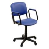 Кресло для персонала - ИЗО GTS