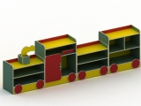 Стенка «Поезд»