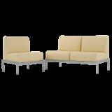 Мягкая мебель для офиса - САНДРА